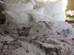 Vintage Duvet Cover Vintage Linen Duvet Cover Nz Home Design Ideas