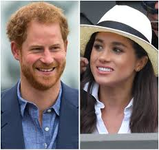 harry and meghan markle prince harry and meghan markle update he u0027s planning an exotic