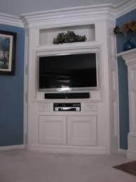 Tv Cabinet Design For Living Room Best 25 Corner Tv Stand Ideas Ideas On Pinterest Corner Tv