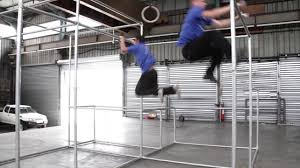 diy parkour gym equipment the ultimate guide to pipe structures