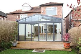 Kitchen Conservatory Designs How Much Does A Conservatory Cost Apropos Conservatories