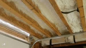 Insulation In Ceiling by Reed U0027s Sprayfoam Insulation Attic Insulation Photo Album