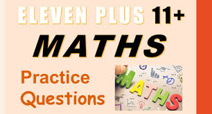 11 plus maths practice questions and top tips how2become