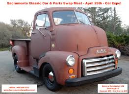 Vintage Ford Truck Parts Sacramento - rods sacramento ca swap meet moves to cal expo april 29 2017