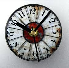 wall clocks large round digital wall clock round digital clock