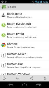 unified remote apk unified remote v2 9 1 apk patch android app by