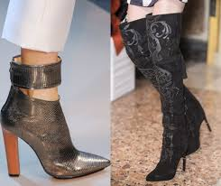womens boots trends 2017 winter boots fashion trends 2017 7