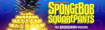 spongebob squarepants cast lights up thanksgiving day parade