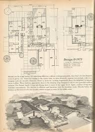 house plans mid century modern lavish home design
