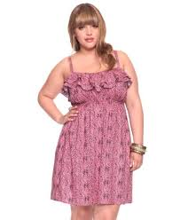 beautiful casual dresses for plus size ladies