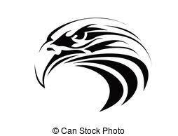 eagle tattoo stock illustrations 5 635 eagle tattoo clip art