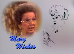 mary wickes and lucille ball treasures from a friendship
