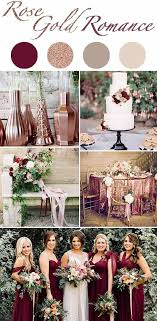 wedding colors the stunning colors of white burgundy wedding 84 best fall wedding colors images on pinterest invitations