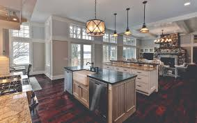 2014 ultimate up north kitchen tour 1 elegance torch lake style