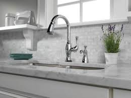 Brizo Faucets 5 Beautiful Pull Down Kitchen Faucets The Kitchen Times