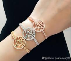 charms bracelet designs images Gold bracelet jewelry design for girls china factory wholesale jpg