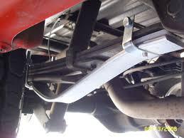nissan titan rear axle new mod stop wheel hop increase traction nissan frontier forum