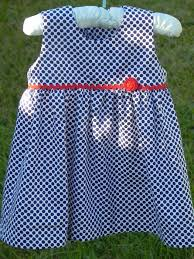 Free Sewing Patterns For Outdoor Furniture by Free Sewing Patterns Free Sewing Pattern For This Baby Dress 6
