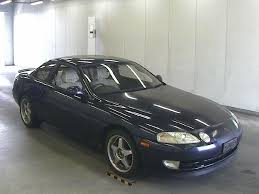 lexus soarer turbo 1991 toyota soarer cp 2 5 gt twin turbo fed legal imports