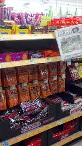 spirit halloween springfield il october in july walgreens already stocking halloween candy jill