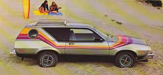 1973 Pinto Station Wagon Ford Pinto Information And Photos Momentcar