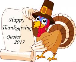 happy thanksgiving quotes 2017 thanksgiving day 2017