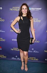 Laura Benanti Naked - the best fashion from hollywood and broadway at the starry opening
