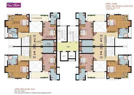 Cluster House Plans Welcome To Realtors India