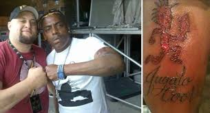 the 5 worst tattoos in rap houston press