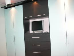 Built In Bedroom Furniture Uncategorized Bedroom Furniture Wardrobes Built In Entertainment