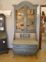 Pictures Of Antique Desks 508 Best Secretary Desks Images On Pinterest Painted Furniture
