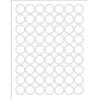 free avery templates round labels 63 per sheet to make