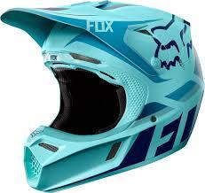cheap fox motocross gear fox bmx gear fox v1 race crosshelmet black helmets motocross fox
