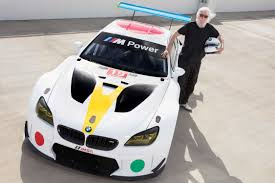 sports cars bmw world premiere of bmw art car by john baldessari at art basel in