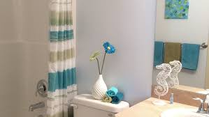 Bathroom Unusual Bathroom Towel Decor Ideas Image About Hanging