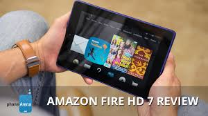 amazon black friday vire hd 8 amazon fire hd 7 review youtube