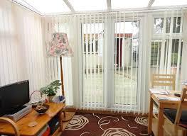 enclosed patio window treatments window treatment best ideas