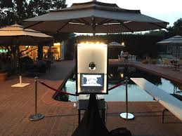 Canopy Photo Booth by Hey La Take Your Best Shot Photo Booths Home