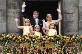 who u0027s who the dutch royal family u2022 the crown chronicles