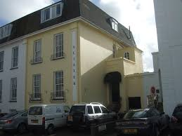 alister guest house saint helier jersey uk booking com