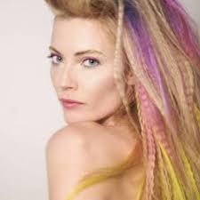 Frisuren F Lange Haare Blond by Neu Frisur Lange Haare Blond Pony Deltaclic