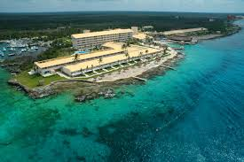 Map Cozumel Mexico by Presidente Intercontinental Cozumel Resort U0026 Spa 2017 Review