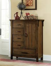 homelegance terrace dresser rustic burnish oak 1907 5