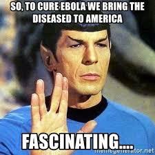 Spock Memes - spock meme generator