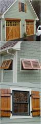 top 25 best cedar shutters ideas on pinterest wood shutters