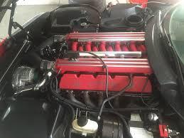 Dodge Viper Headers - 1997 dodge viper gts 705whp 685tq aem ems dyno graph