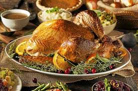 thanksgiving dinner tips events offer information on food prep
