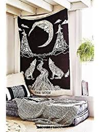 Hanging Rugs On A Wall Tapestries Amazon Com