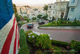 360 Hyde Street San Francisco by The Curviest Street In The World Greg Goodman Photographic