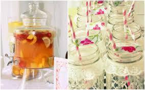 shabby chic bridal shower trueblu bridesmaid resource for